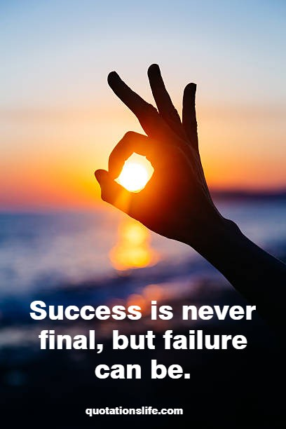 what-is-success-quotes-failure