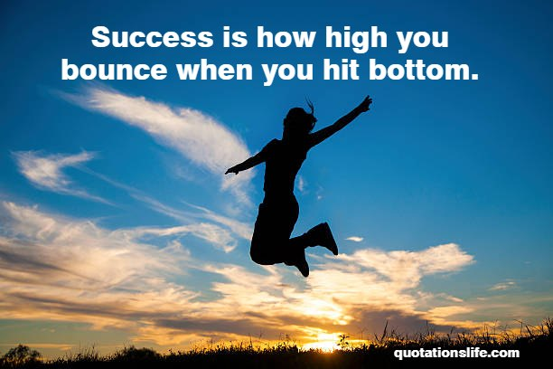 what-is-success-quotes-high