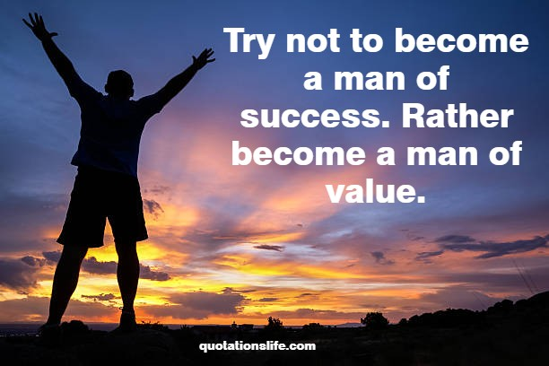 what-is-success-quotes-life
